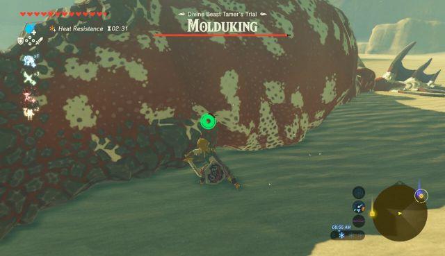 Breath Of The Wild Walkthrough >> Breath of the Wild Walkthrough – The Champions' Ballad - Zelda Dungeon