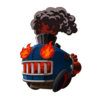 Thumbnail image for Fire Train
