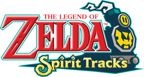 spirit tracks official artwork