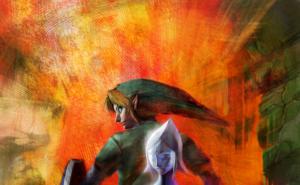 Zelda Wii Thumbnail