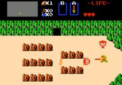 Legend of Zelda Picture