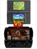 DSi Verse PSP