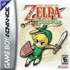 Thumbnail image for Legend of Zelda - Minish Cap