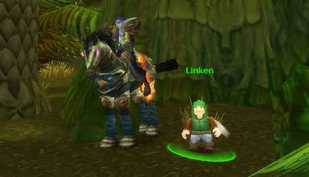 World of Warcraft - Link