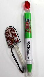 The Legend of Zelda Stylus