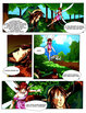 The Legend of Zelda Comic Chapter 1: Page 9