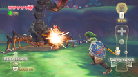 Skyward Sword Screenshot 003