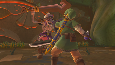 "Defending Skyward Sword: Dispelling the ""Puzzle-Combat"" Myth"
