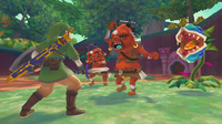 Skyward Sword Screenshot 010