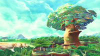 Skyward Sword Screenshot 011