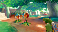 Skyward Sword Screenshot 012