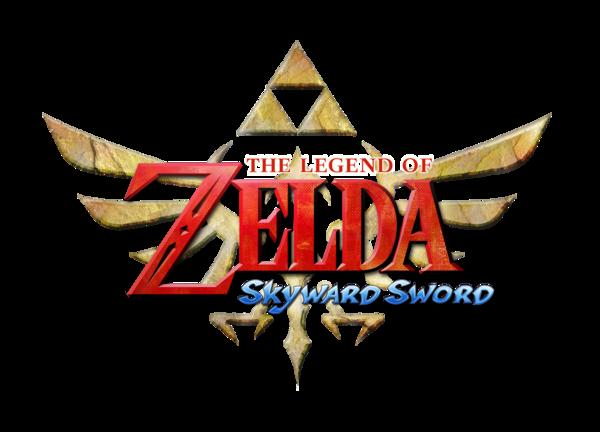Skyward Sword Logo