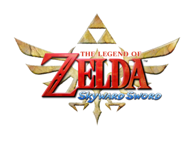 Thumbnail image for Skyward Sword Logo