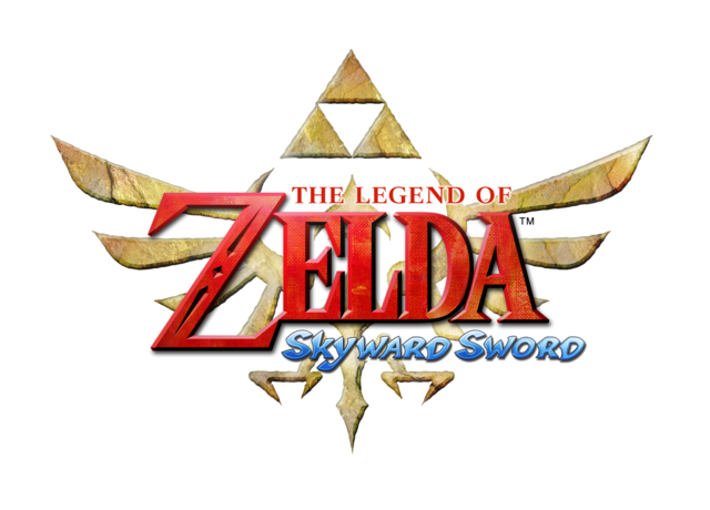 Skyward Sword Logo