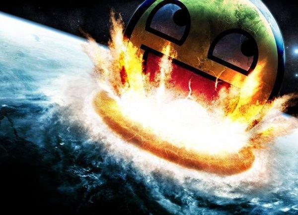Awesome Crash
