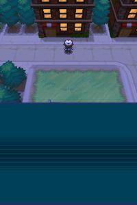 Pokémon Black and White Screenshot 004