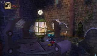 Epic Mickey Screenshot 011