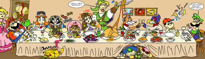 thanksgiving_with_nintendo_by_hoppybadbunny-d32x6z3.jpg