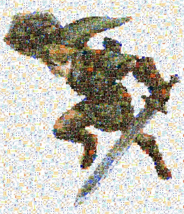 Link Mosaic