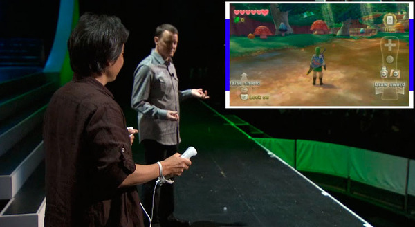 It's Official: ZI is Attending Nintendo's E3 2011 Press Conference