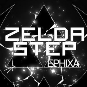 Zelda-Step