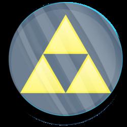 Zelda Wiki Logo