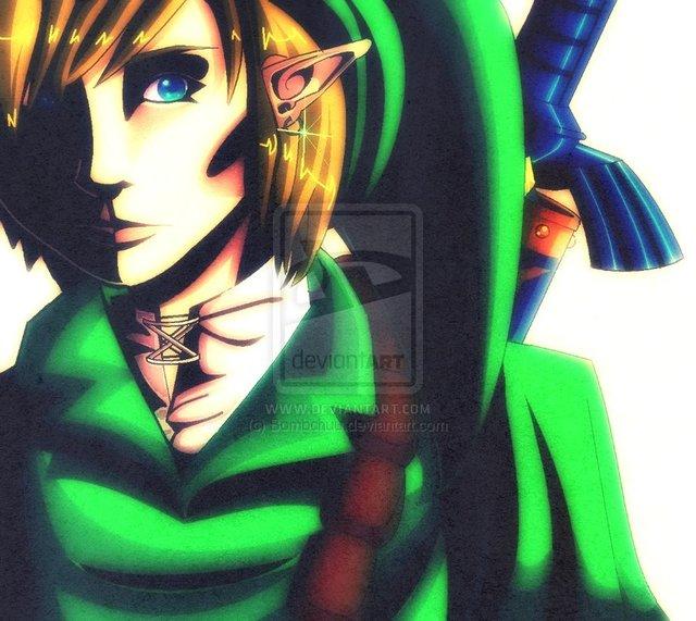 Link by bombchuu