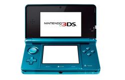 Nintendo 3DS vs Smartphones