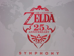 The Legend of Zelda Symphony