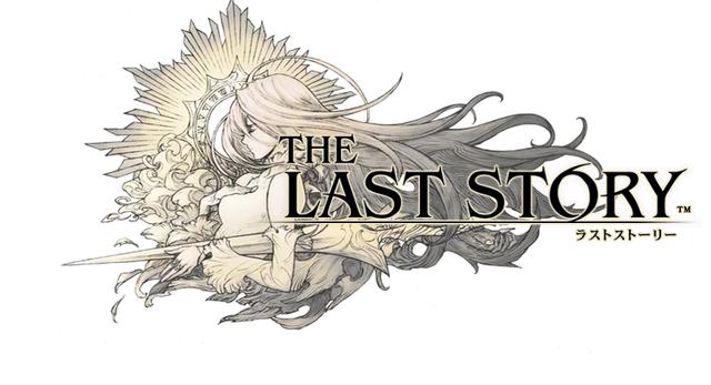 The Last Story Logo