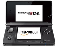 Amazon.com Promotes the 3DS with Purchase Incentive