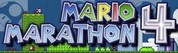 Super Mario Brothers Marathon 4