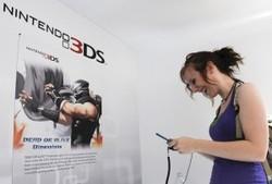 Nintendo Joins Vans Warped Tour 2011