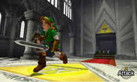 Link charges onto store shelves