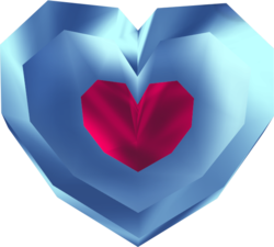 3-Heart Challenge - Ocarina of Time