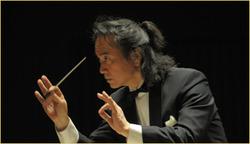 Takemoto Taizo will be conducting