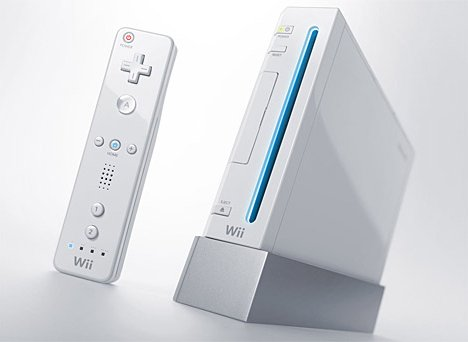 Where are Wii?
