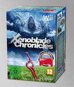 Xenoblade Chronicles Limited Edition set