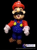 Mario Balloons