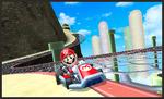 Mario Kart 3DS Image