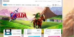 The new look of NoE's website