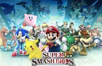 The Fighters of Super Smash Brothers Brawl