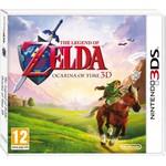 Zelda OOT3D EU boxart