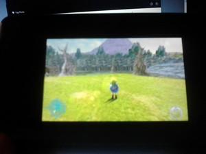 Look, It's MM 3D!