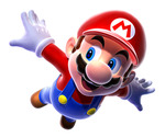 Insert random Mario one-liner here