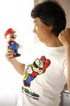 Miyamoto Strikes A Pose 3