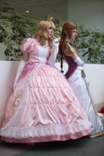 Thumbnail image for Which Princess Do You Choose?