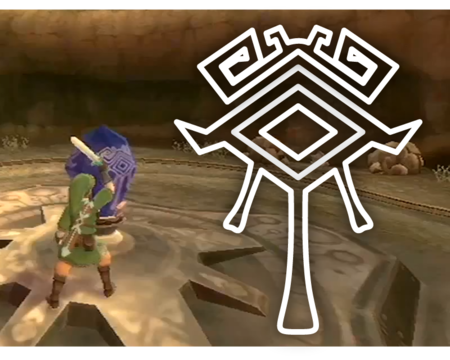 Tribes of Skyward Sword: The Shadow Folk