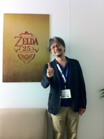 Aonuma Shares About Wii U and Legend of Zelda