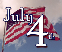 Have a Happy July Fourth with Capcom!